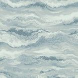 Essence Malachite Clouds Wallpaper ES70502 By Wallquest Ecochic For Today Interiors
